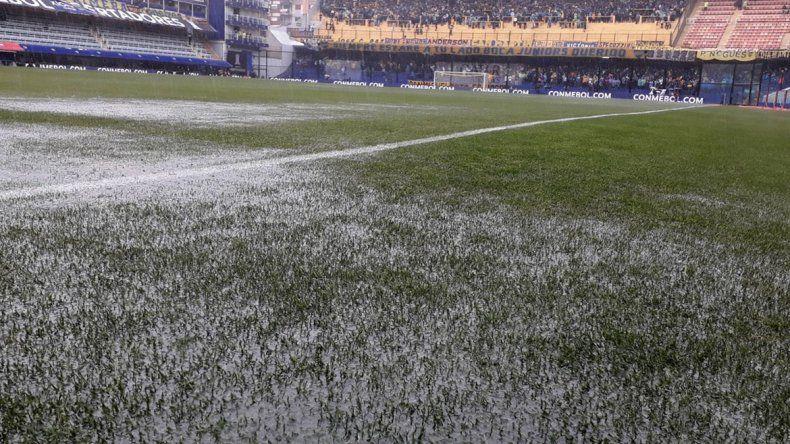 Con la Superfinal postergada, ¿cómo estará el clima el domingo en Buenos Aires?
