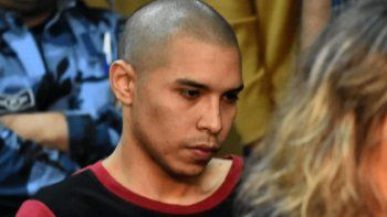 El acusado de asesinar a Lucía Pérez
