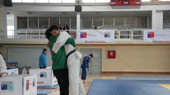 El judo le aportó dos medallas de oro a Neuquén