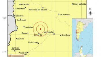 sismo y susto en sauzal bonito: se registraron rajaduras en algunas viviendas