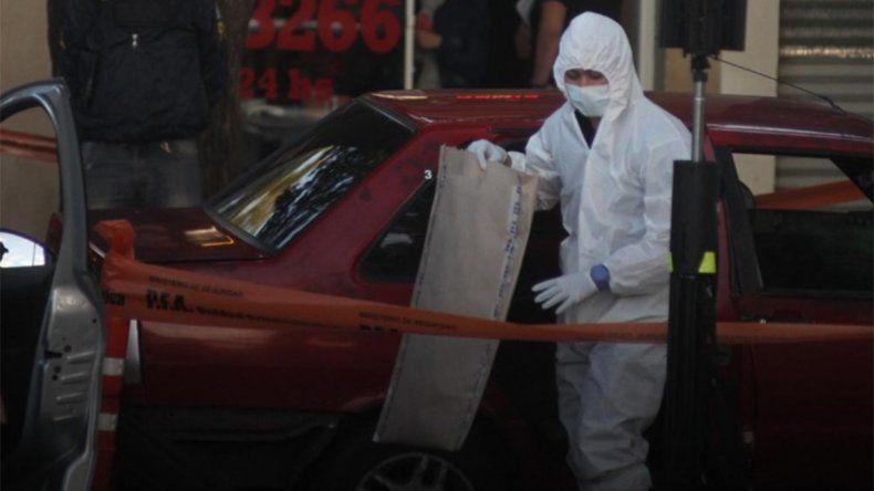 Horror en Flores: la secuestraron en la puerta de la escuela y la mataron
