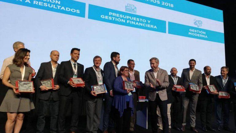 Cuentas ordenadas: Cipolletti entre los 15 mejores municipios del país