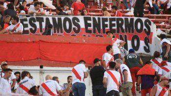 El minuto a minuto de un sábado negro para el fútbol argentino