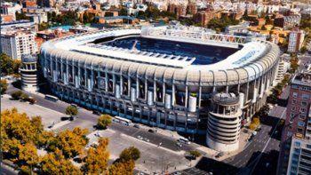 Separarán a los hinchas de River y de Boca en Madrid