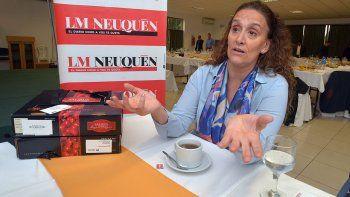Michetti en Neuquén: Pechi Quiroga es nuestro candidato