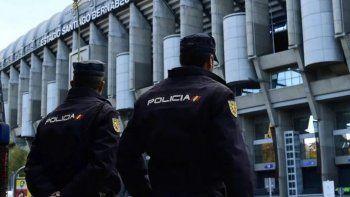 como sera el megaoperativo policial en madrid