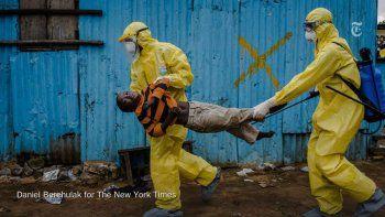 Ébola: el brote en el Congo es el peor de la historia