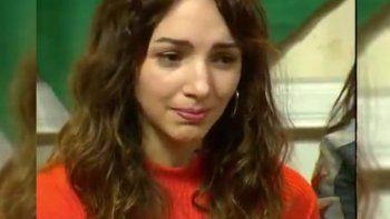 este es el video con el que thelma conto detalles de la violacion