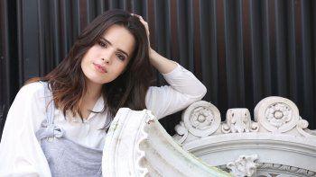 Sofía Morandi: Nunca tuve novio
