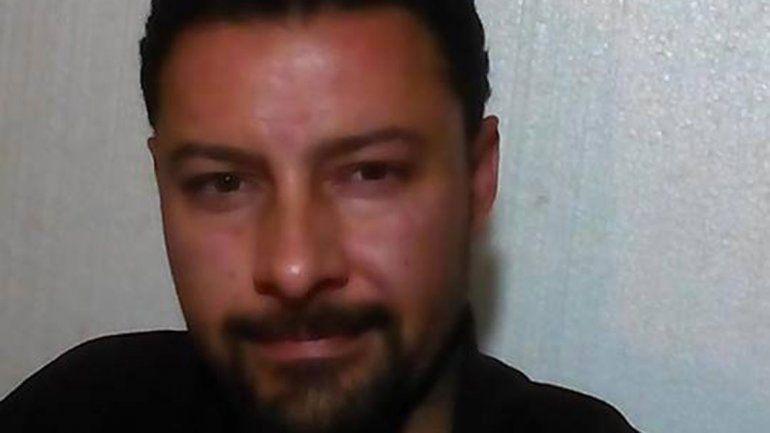 Hallaron un arma y documentos del femicida de Valeria Coppa