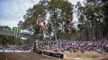 Motocross: Villa La Angostura ahora es más Mundial que nunca