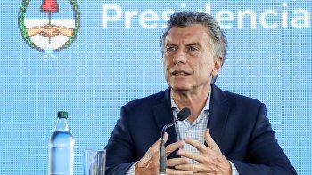 ¿Qué dijo Macri sobre la renuncia de Dujovne?