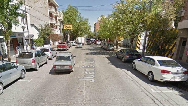 d0b3faef8d Depravado ingresó a un local céntrico y se masturbó frente a una empleada  en Neuquén