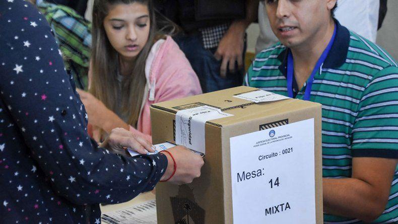 ¿Ya sabés dónde votás? Consultá el padrón definitivo para las PASO