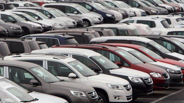 ¿Cuáles son los 230 modelos de autos 0 Km que tienen descuentos?