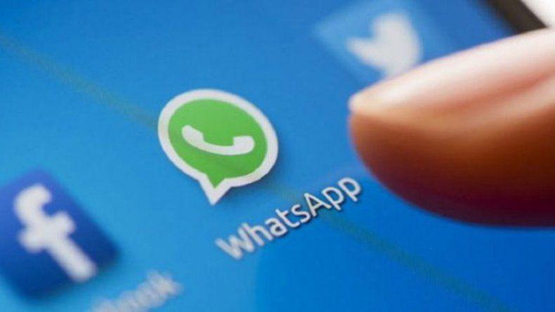 Un error en las llamadas de WhatsApp permite el ingreso de un virus