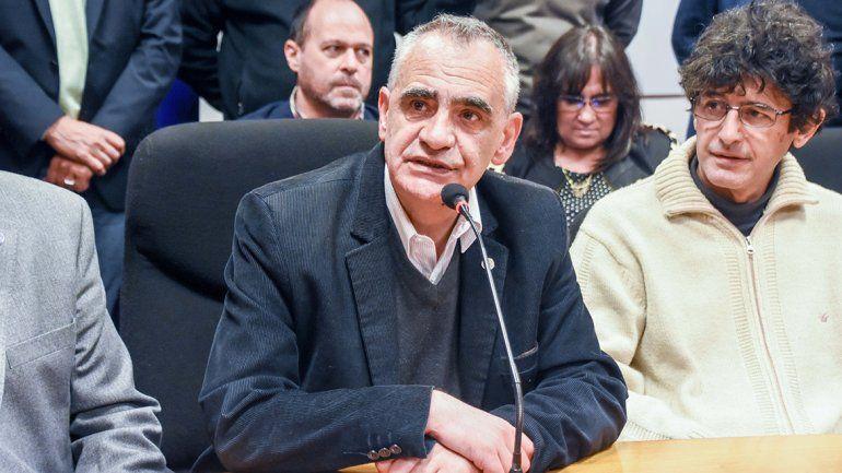 La UNCo se pronunció y dijo que la solución a la crisis es responsabilidad del Gobierno Nacional