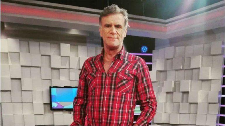 Piden la detención del Teto Medina, acusado de abuso sexual agravado