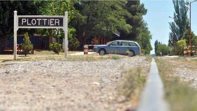 El Tren del Valle llegaría a Plottier en dos meses y el boleto costaría $14