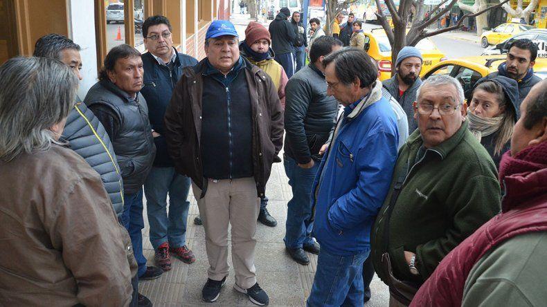 Sindicato de Taxis de Neuquén: Pedimos que la Policía maneje el GPS