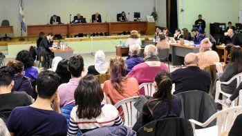 en noviembre comenzara el septimo juicio contra 15 represores de la region