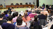 en noviembre comienza el juicio contra represores de la region