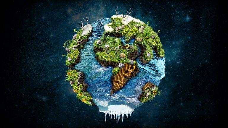 Sobregiro de la Tierra: el día que el planeta dice ¡basta!