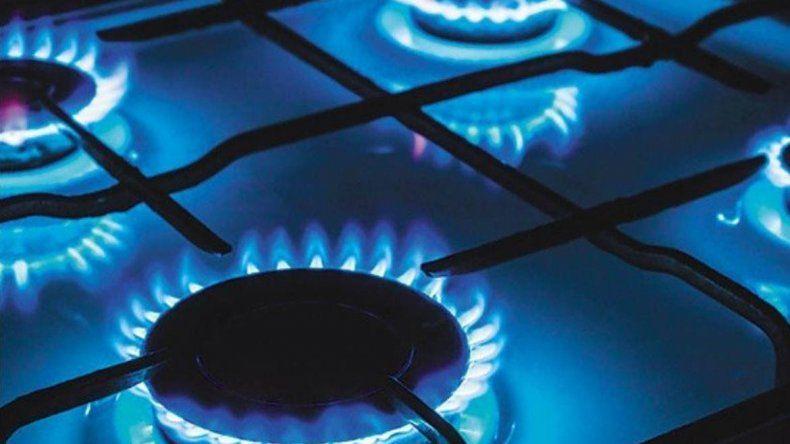 El gobierno postergó para febrero el aumento en la tarifa de gas