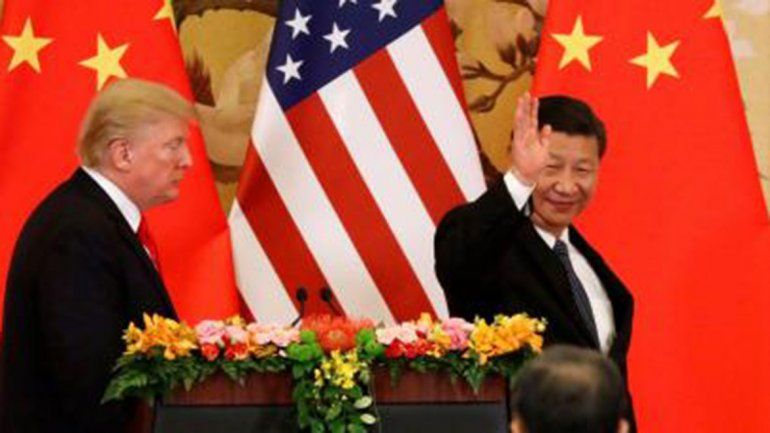 ¿Cómo golpea a Argentina la pelea entre China y Estados Unidos?
