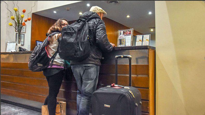¿El impuesto también podría alcanzar los viajes en el país?