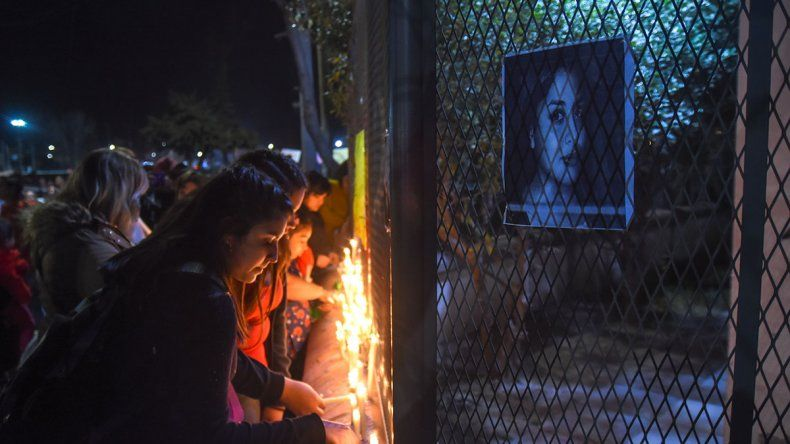 Plottier: esta tarde harán una velada en honor a Cielo López
