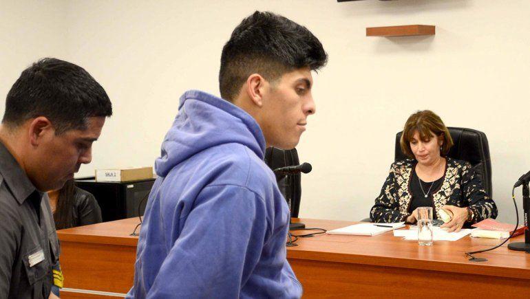 Lograron desbloquear el celular del femicida de Cielo López