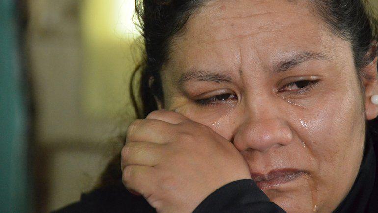 El conmovedor relato de Georgina, la mujer que sobrevivió a la tragedia de la Ruta 13
