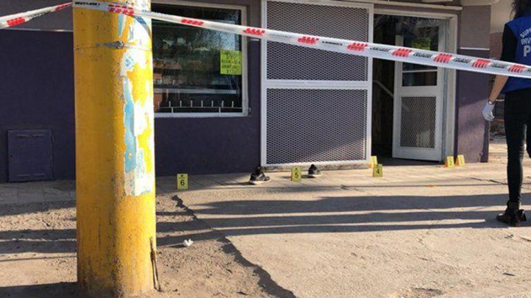 Ponen en duda la teoría del robo al hombre que fue asesinado de tres balazos en Neuquén