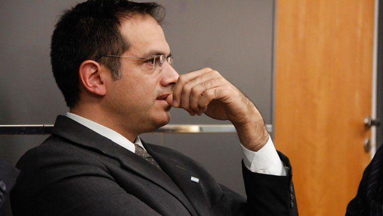 Rodríguez Lastra busca en el STJ la revisión del fallo