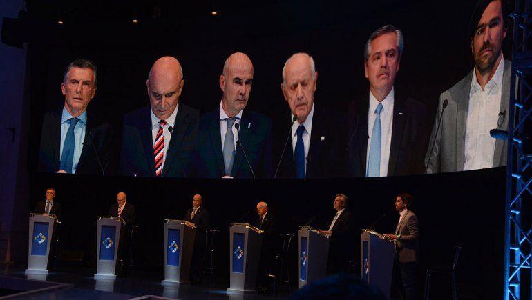 ¿Qué temas se tocarán en el segundo debate presidencial?