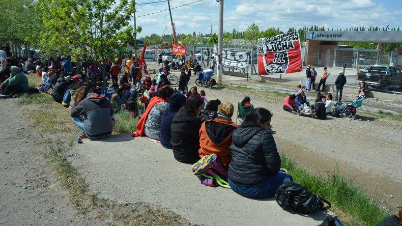 Organizaciones sociales no cortarán los puentes