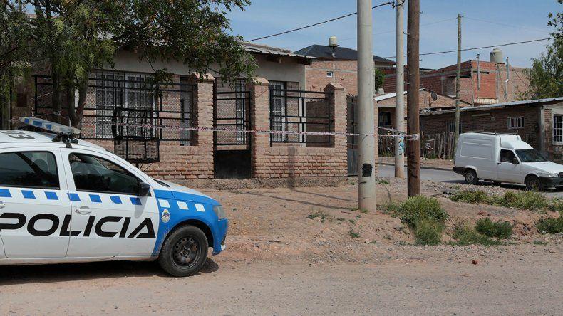 Detuvieron a la madre del joven asesinado de una puñalada