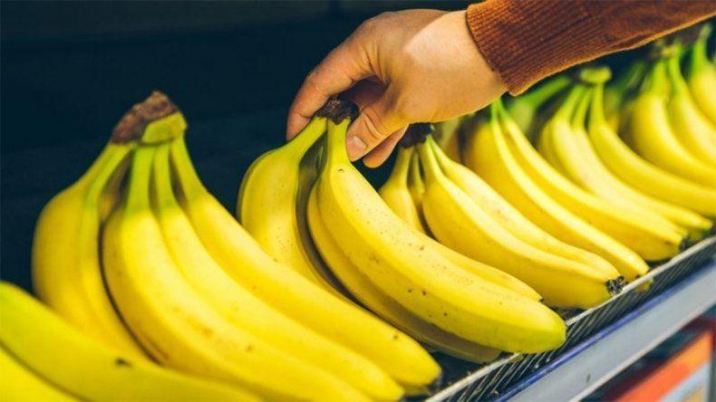 ¿Por qué el precio de la banana se incrementó casi un 50%?