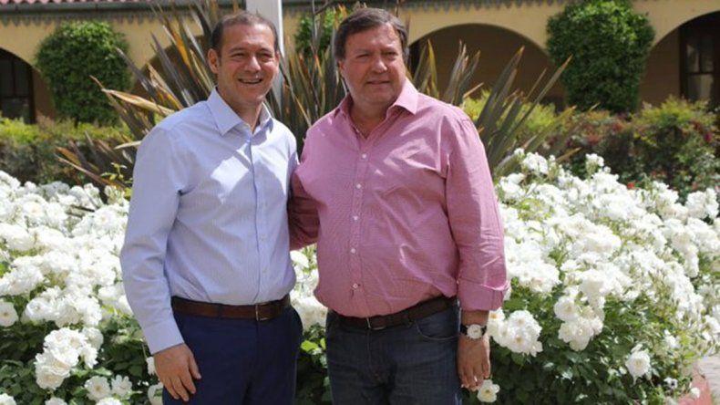 Weretilneck y Gutiérrez acordaron crear un interbloque para el Congreso de la Nación