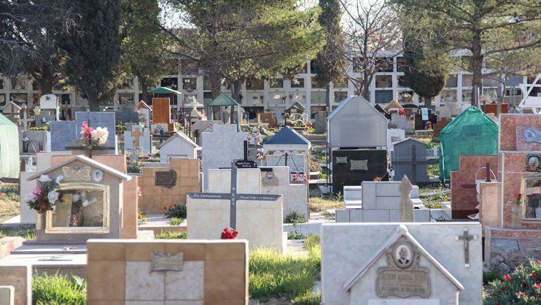 El Municipio proyecta crear un nuevo cementerio