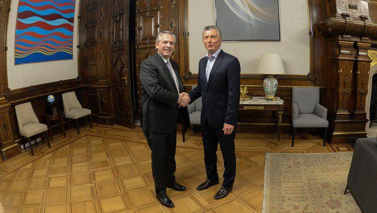 Alberto Fernández asume como nuevo Presidente