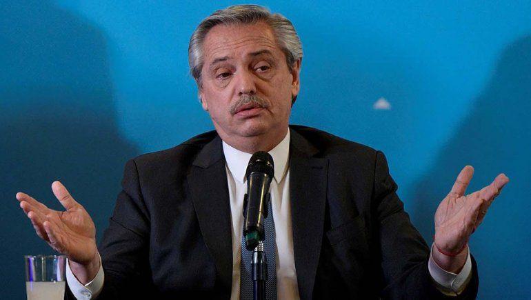 Fernández dijo que en 2020 impulsará el debate sobre el aborto ...