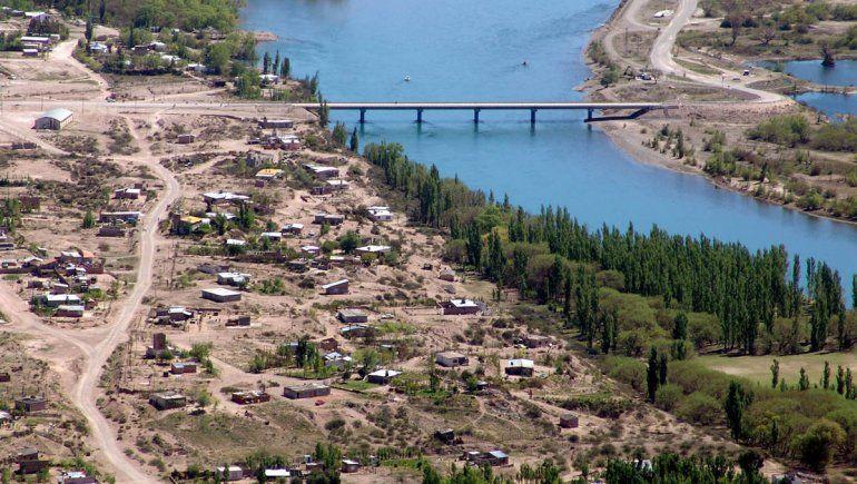 La Muni de Cipo se hace cargo del agua en Costa Esperanza