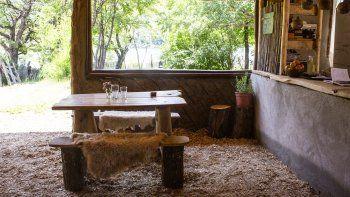 Conocé el primer restaurante mapuche de la provincia