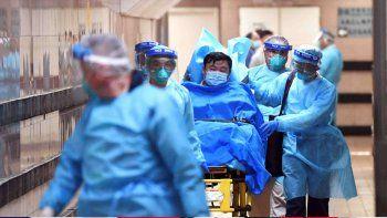Ya hay tres ciudades aisladas en China por el coronavirus