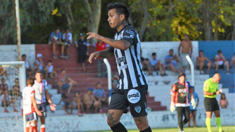 Monito Opazo: El gol suma, pero lo importante es el equipo
