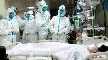 OMS: Hay que prepararse para una eventual pandemia