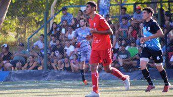 Conocé al pibe que debutó en Independiente y fue figura