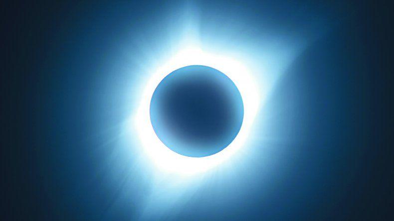 Los eclipses de sol son fenómenos deslumbrantes e inolvidables.